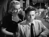 Quicksand Jeanne Cagney and Mickey Rooney