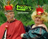 PTG school holiday pantomime on Saturdays June 9th and 16th