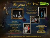 Tickets now selling for PTGs Beyond the Veil Ph4677 8313 April 21 May 5